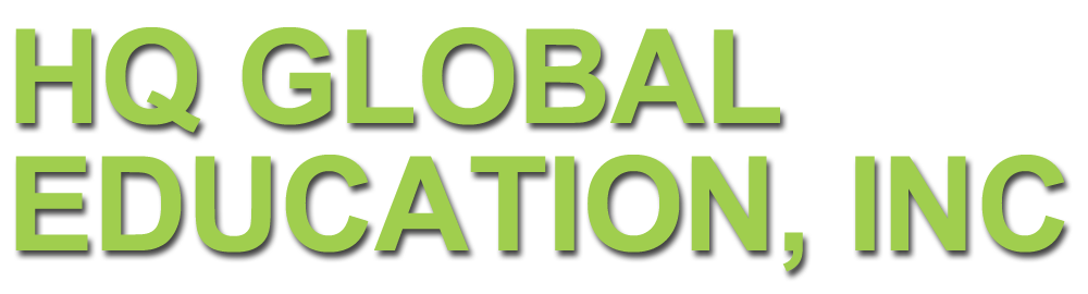 HQ Global Education, Inc.