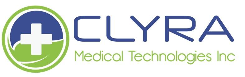 Clyra Medical Technologies, Inc.