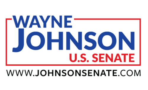 Wayne Johnson for US Senate, Inc