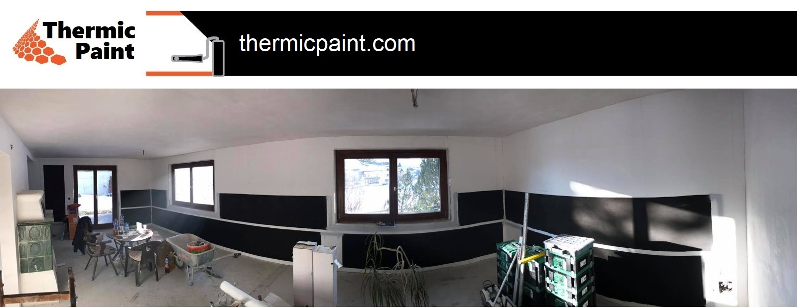 Thermic coating systems Ltd.
