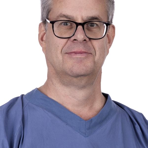 Erik Näslund, M.D., Ph.D.