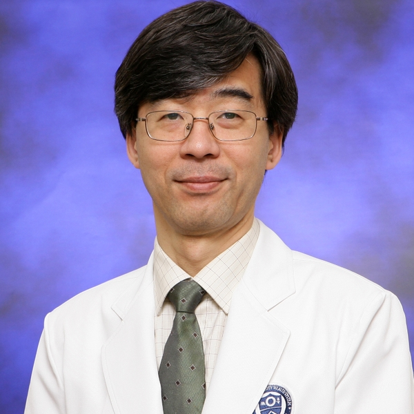 Myeong-Ki Hong M.D. Ph.D.