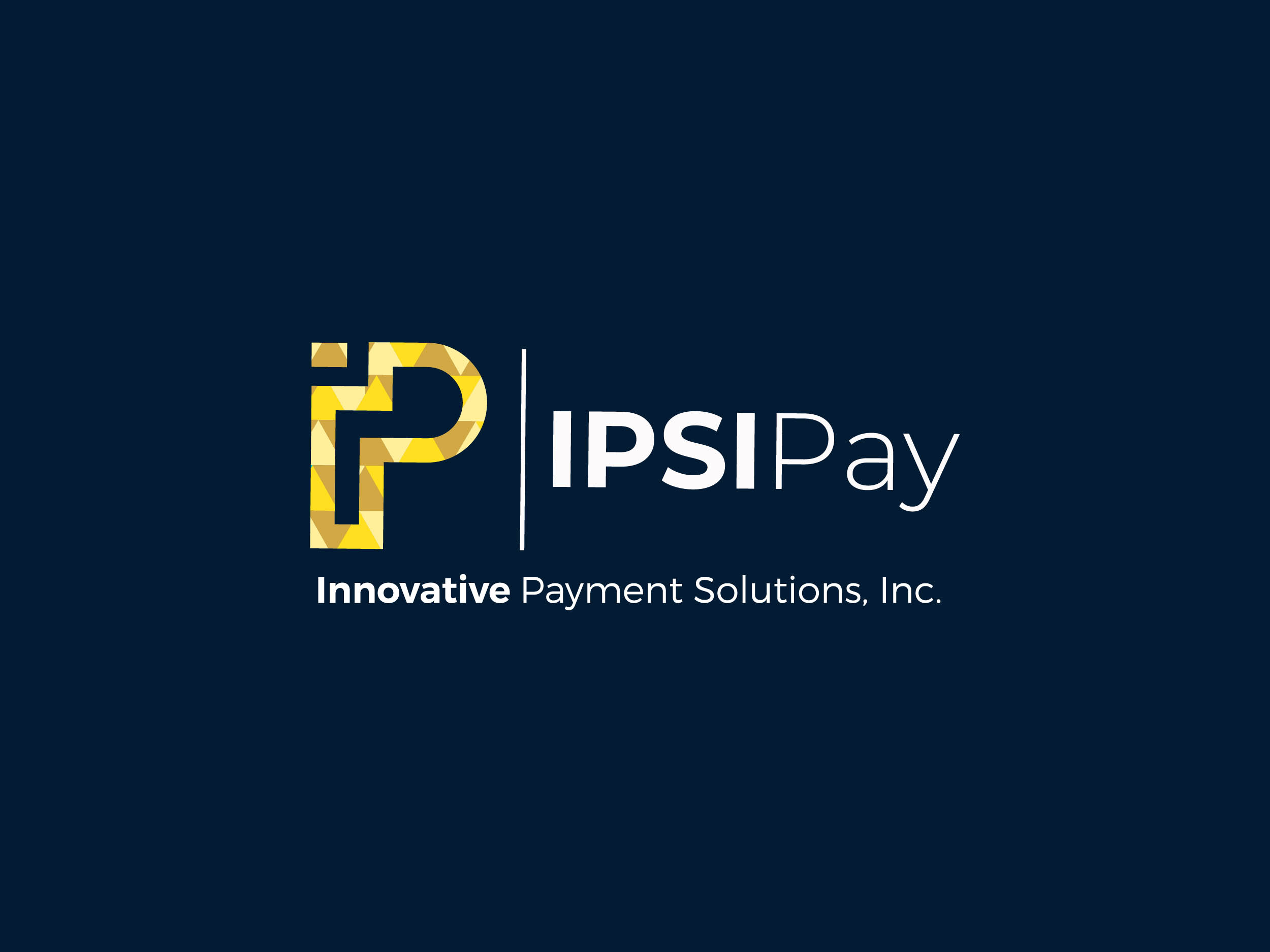 Innovative Payment Solutions, Inc