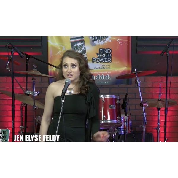Jen Elyse Feldy