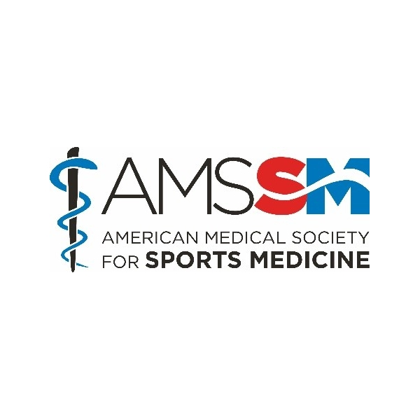 AMSSM logo