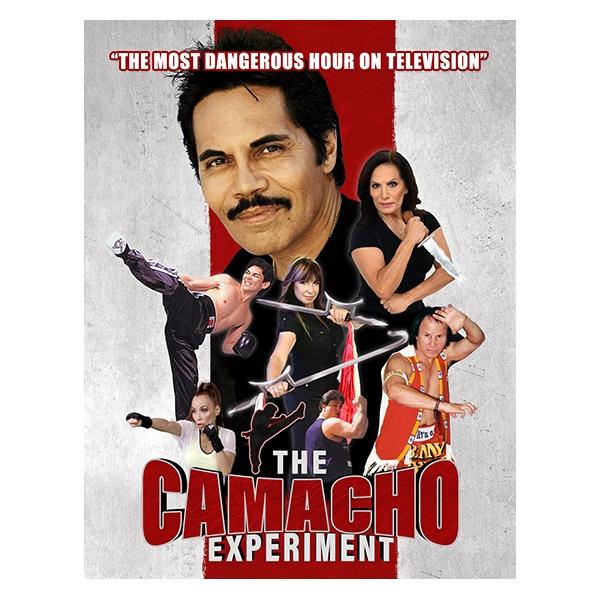 Camacho+Experiment+Show+-2