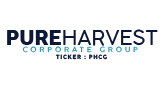Pure Harvest Corporate Group