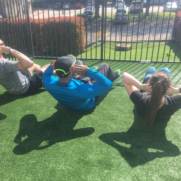 Group+exercise