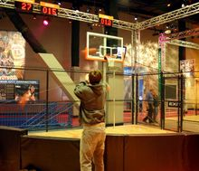 12 DAYS OF BASKETBALL BOUNCE INTO KC THIS MARCH