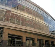 KANSAS CITY CONFERENCE CENTER