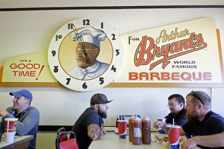 Arthur Bryant's Barbeque