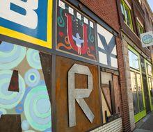 Crossroads Arts District, Buy Art Installation