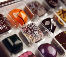 Sweet Surrender: You Should Visit These Awesome Chocolate Shops