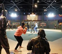 Admire baseball legends, soak up baseball history at museums across the U.S.