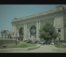 Union Station/Liberty Memorial