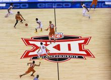 Big 12 Men's Basketball Championship