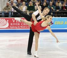 Kansas City Announced as Host City for  2017 Prudential U.S. Figure Skating Championships