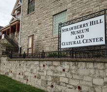 STRAWBERRY HILL MUSEUM AND CULTURAL CENTER