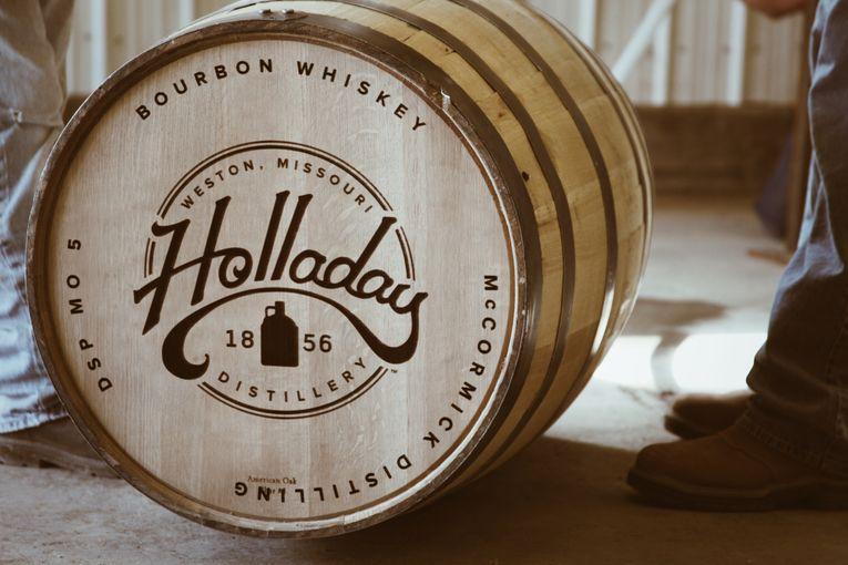 Holladay Barrel
