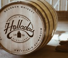 HOLLADAY DISTILLERY