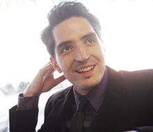 KC's first film rebate rewarded to David Dastmalchian film