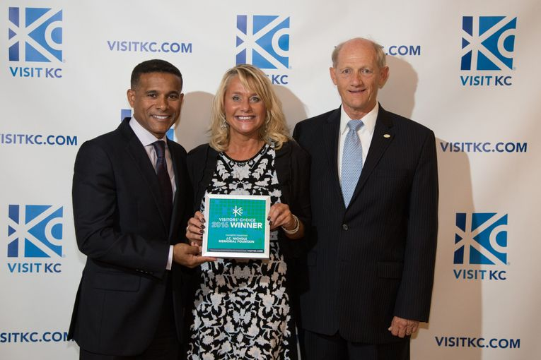 KC Visitors' Choice Awards