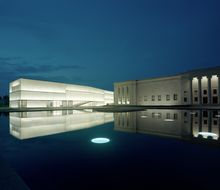 16 U.S. museums with outstanding architecture