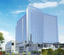Developers announce Loews Kansas City Convention Center Hotel