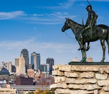 Kansas City breaks tourism records