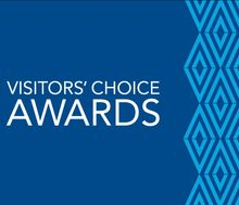 Visitors' Choice Awards