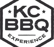 The KC BBQ Experience App Logo-Black