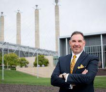Visit KC announces resignation of President & CEO Jason Fulvi