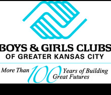 Boys & Girls Clubs of Greater Kansas City Logo