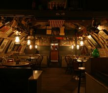 The 21 Best Irish Pubs in America