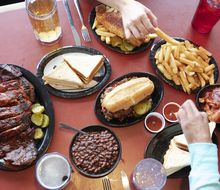 Required Eating: 10 Meals Not to Miss in Kansas City