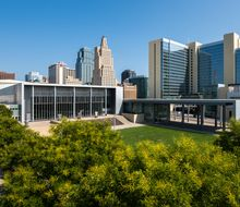 Kansas City Convention Center and Loews Kansas City Hotel