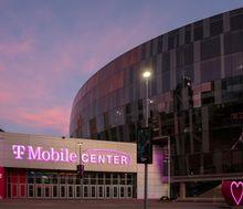 T-Mobile Center