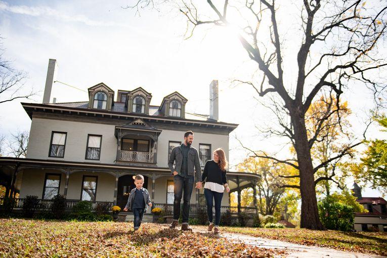 Bingham Waggoner Estate - Independence