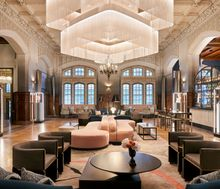 It List 2021: Editors' Picks of the Best New Hotels in the World