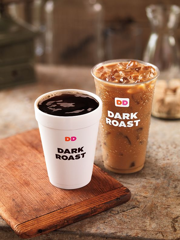 SPECIAL COFFEE OFFERS AT DUNKIN' DONUTS IN SEPTEMBER