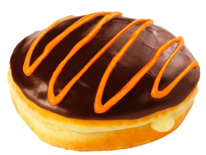 NO TRICKS, JUST TREATS: DUNKIN' DONUTS CELEBRATES HALLOWEEN WITH RETURN OF BOSTON SCREAM DONUT