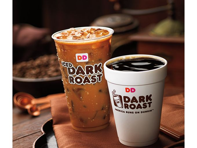 Dark Roast Lifestyle