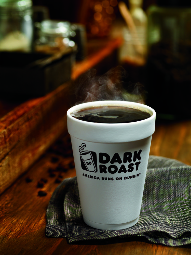 Hot Dark Roast Lifestyle - High res