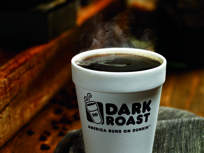 Hot Dark Roast Lifestyle - High res