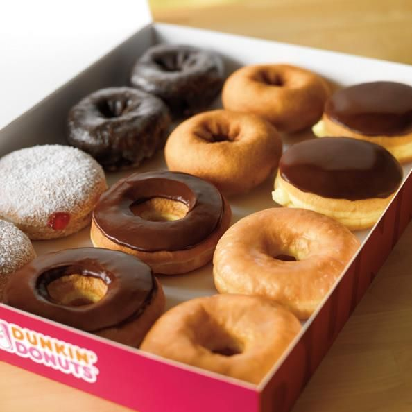 dunkin donuts 4 p s Dunkin' donuts: comparing business models (sbux, dnkn) by ryan downie | updated september 27 nearly 79% of dunkin's consolidated revenue was generated by dunkin.