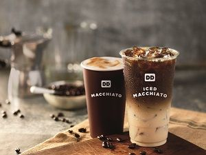 Why We Went Macchiato