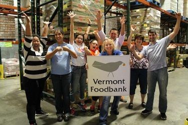 Serving Our Communities: Helping to Eliminate Hunger During Our Annual National Week of Service