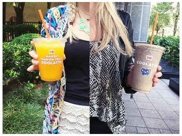 Calling All Coolatta® Lovers! Are You Team Fruit or Team Cookie?