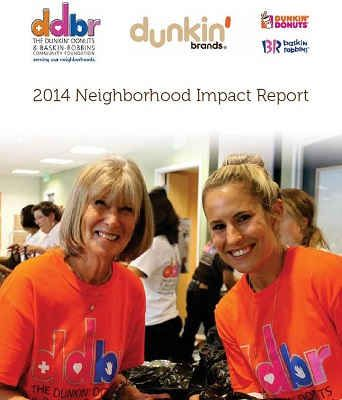 Serving our Communities: The 2014 Neighborhood Impact Report