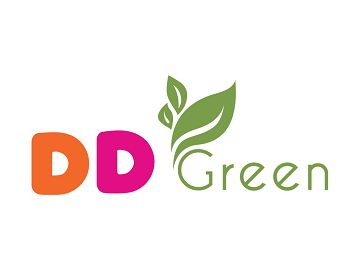 Dunkin' Donuts Launches DD GREEN™